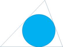 segitiga terkecil