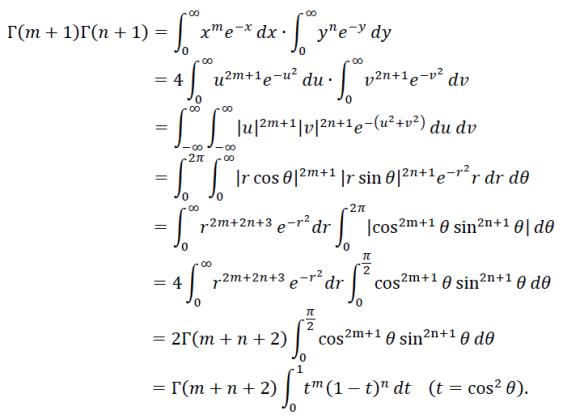 fungsi beta-3