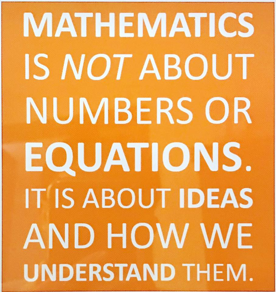 mathematics-is